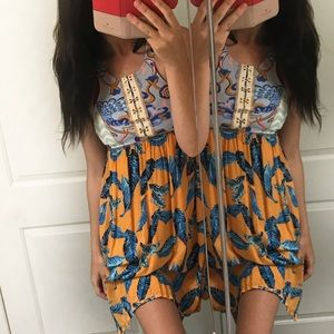 ✨Maaji  Women's Short Dress • Cover up✨